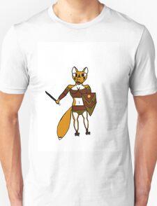 romen fox T-Shirt