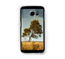Abstract Landscape Samsung Galaxy Case/Skin