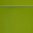 Minimal - green by PaulBradley