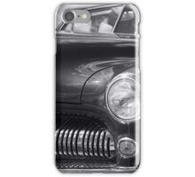 1950 Mercury iPhone Case/Skin
