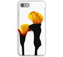 Zantadeschias iPhone Case/Skin