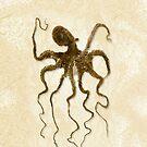 Octopus! by kaj29