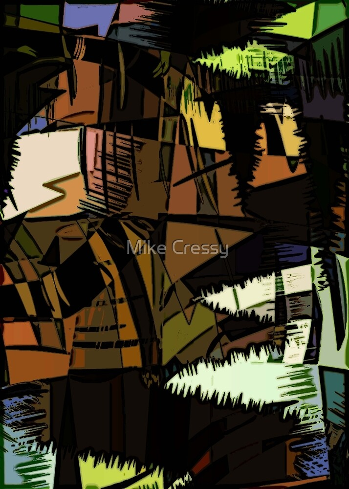 Crisis Expert by Mike Cressy