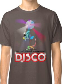 You can't spell Discord without DISCO Classic T-Shirt