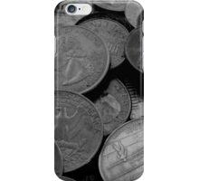 Loose Change iPhone Case/Skin