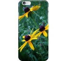 Black Eyed Susans - iPhone Case iPhone Case/Skin