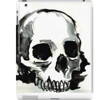 Ink Skull 5 iPad Case/Skin