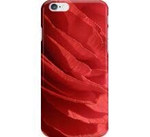 Rich Rannunculi (iPhone case) iPhone Case/Skin