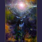 Blessed Solstice by Rayvn Navarro