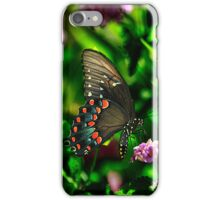 Butterfly Whispers Iphone Case iPhone Case/Skin