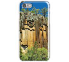 Sawn Rocks # 3 iPhone Case/Skin