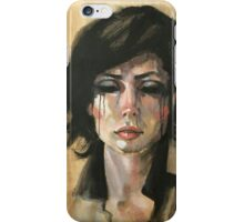 Cherie iPhone Case/Skin
