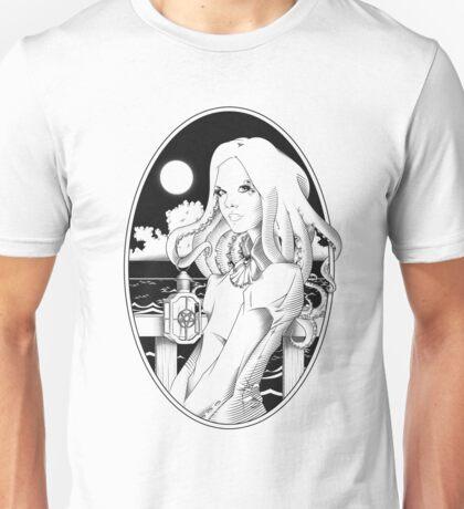 Cthulhu Daughter Unisex T-Shirt