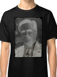 The Negative Candidate Classic T-Shirt