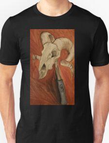 Rammer Unisex T-Shirt