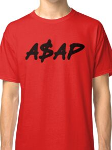 ASAP Always Strive And Prosper Classic T-Shirt