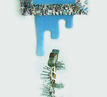 Nail Painting. by Andreav Nawroski