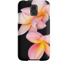Tropical Bliss i phone cover Samsung Galaxy Case/Skin