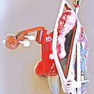 Cello. by - nawroski -