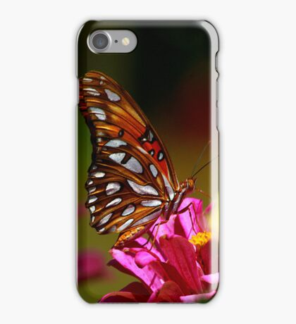 A Touch of Class  Iphone Case iPhone Case/Skin