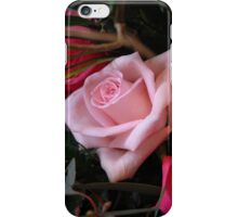 Pink Rose - iPhone Case iPhone Case/Skin