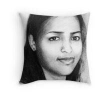 Swt Sis Throw Pillow