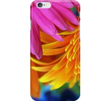 flowers iPhone cover iPhone Case/Skin