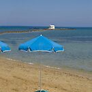 Agios Nikolaos, Crete  [iPhone Case] by dunawori
