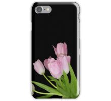 Pink Tulips  [iPhone Case] iPhone Case/Skin