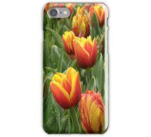 Dainty Tulips (iPhone case) iPhone Case/Skin