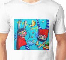Mumbo Jumbo Unisex T-Shirt
