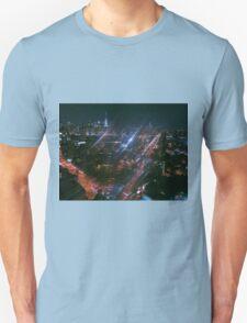 Gypsy City  Unisex T-Shirt
