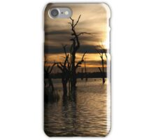 Mulwala iPhone cover iPhone Case/Skin