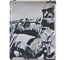 Dennis Hopper iPad Case/Skin
