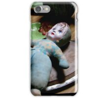 Junque Life iPhone Case/Skin