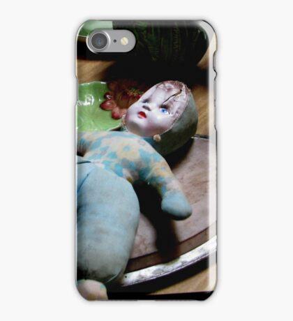 Junque Life iPhone Case/Skin