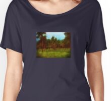 Wild & Free Women's Relaxed Fit T-Shirt