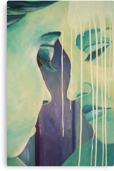 Reflections and memories by Kelly Gatchell Hartley