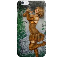 Elf Dance iPhone Case/Skin