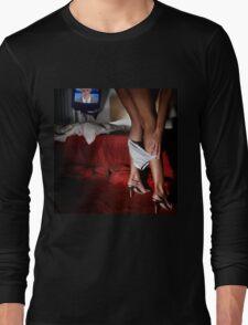 A better America begins tonight! Long Sleeve T-Shirt