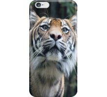 Tiger Security - IPhone case iPhone Case/Skin