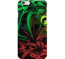 Flower Dance iPhone Case  iPhone Case/Skin