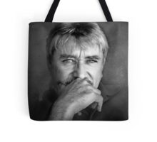 Dance me to the end of love...... Tote Bag