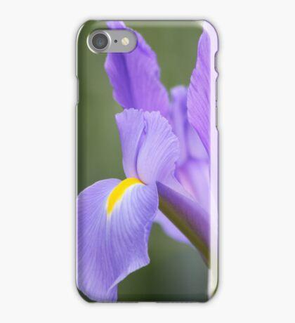 Iris Iphone Cover - Floriade 2011 iPhone Case/Skin