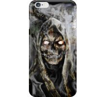 SOMETHING WICKED ! iPHONE COVER iPhone Case/Skin