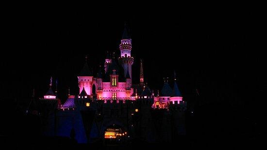 Disneyland by tabusoro