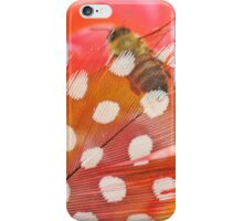 Feather a Bee iPhone Case iPhone Case/Skin