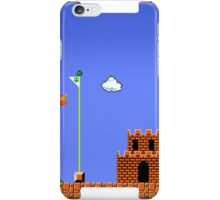 iPhone Mario Brothers! iPhone Case/Skin