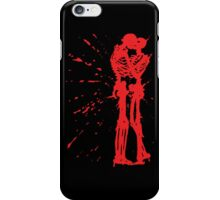 Till Death iPhone Case/Skin