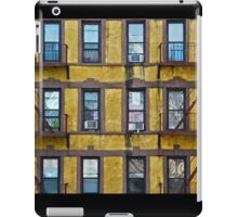 Apartments on the High Line iPad Case/Skin